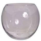 Fishbowl Vase Hire