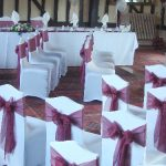 Chair Cover Hire Essex