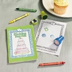 Childrens Wedding Activity Set 2