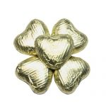 Chocolate Hearts Gold